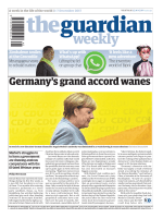 The Guardian Weekly – December 01, 2017