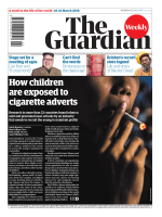 The Guardian Weekly – March 16, 2018