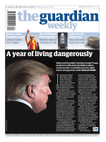 The Guardian Weekly – November 03, 2017