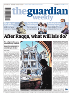 The Guardian Weekly – October 27, 2017