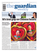 The Guardian Weekly 2017 10 20-26