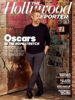 The Hollywood Reporter — February 07, 2018