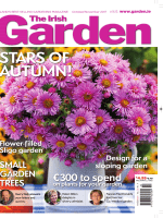 The Irish Garden - October-November 2017
