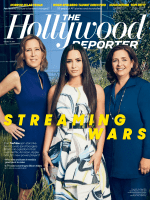 The Hollywood Reporter – October 4, 2017 part 1