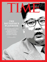 2018-04-09 Time Magazine International Edition