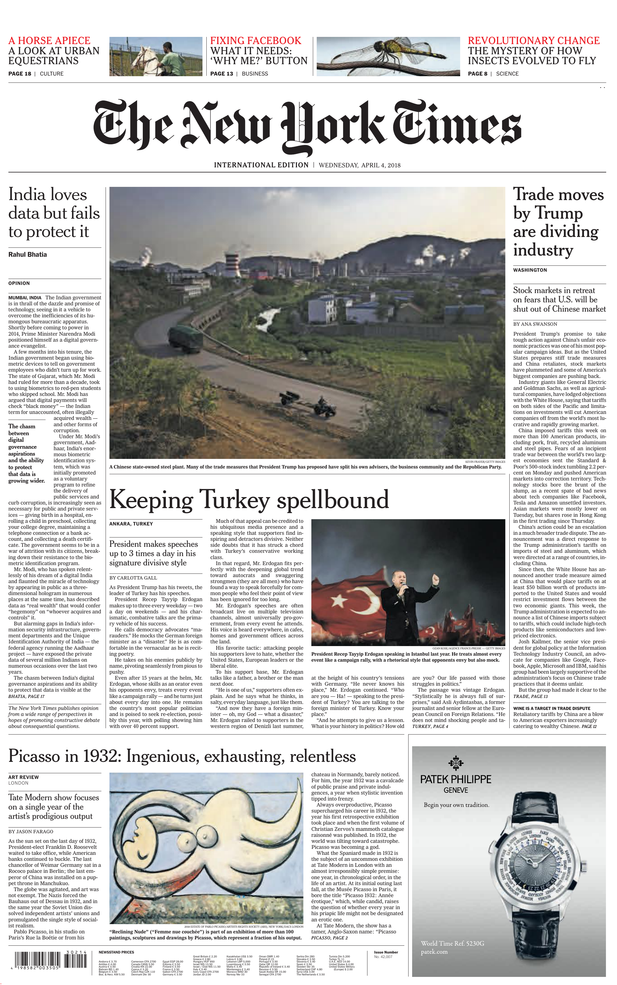 500c9610a245cf 2018-04-04 The New York Times International Edition