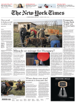 2018-04-05 The New York Times International Edition
