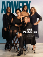 Adweek - April 09, 2018