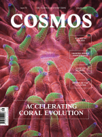 Cosmos Magazine - April 2018