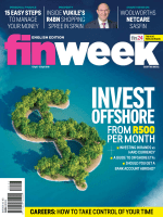 Finweek English Edition - April 12, 2018