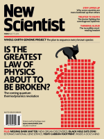 New Scientist - April 07, 2018