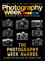 Photography Week - 05 April 2018