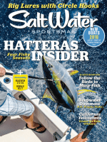 Salt Water Sportsman - May 2018