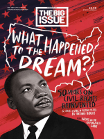 The Big Issue - April 02, 2018