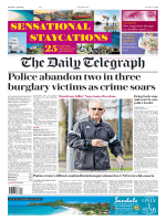 The Daily Telegraph - April 7, 2018