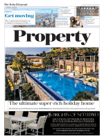 The Daily Telegraph Property - April 7, 2018
