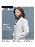The Daily Telegraph Review - April 7, 2018