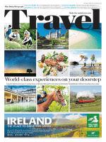 The Daily Telegraph Travel - April 7, 2018