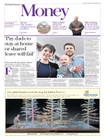 The Daily Telegraph Your Money - April 7, 2018