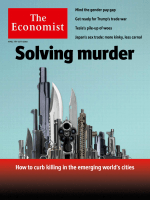 The Economist UK Edition - April 07, 2018