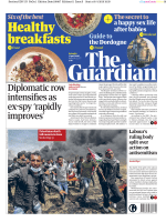 The Guardian - April 7, 2018