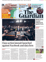 The Guardian  April 11 2018 avxhm.se