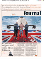 The Guardian e-paper Journal - April 13, 2018