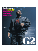 The Guardian G2 - April 6, 2018