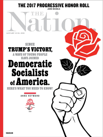 The Nation – December 28, 2017