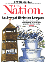 The Nation – January 01, 2018