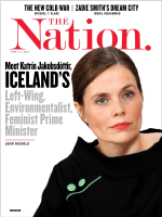 The Nation - March 08, 2018