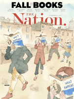 The Nation - November 13, 2017