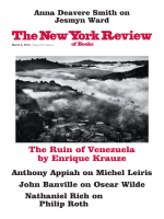 The New York Review of Books - February 10, 2018