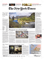 The New York Times  7 November 2017