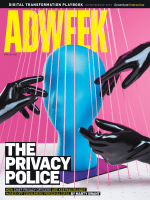 Adweek - April 16, 2018