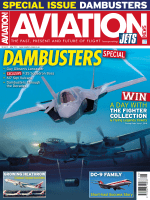 Aviation News – May 2018