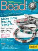 Bead & Button - June 2018