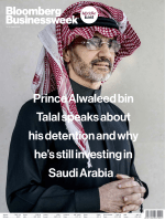 Bloomberg Businessweek Middle East - 16 April 2018