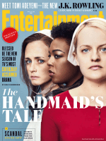 Entertainment Weekly - April 20, 2018