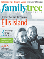 Family Tree USA - May 2018