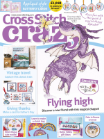 cross stitch crazy june 2018
