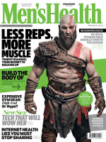 Men's Health Singapore - May 2018