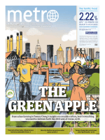 Metro New York – April 20, 2018