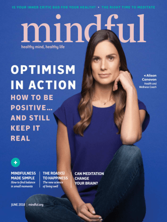 Mindful - June 2018