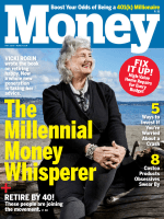 Money USA - May 2018