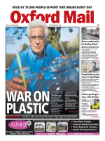 Oxford Mail – April 20, 2018