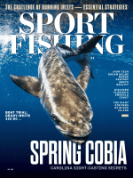 Sport Fishing USA - May June 2018