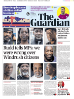 The Guardian - April 17, 2018