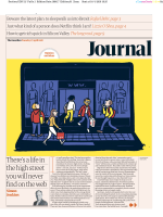 The Guardian e-paper Journal - April 17, 2018