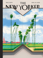 The New Yorker – April 23, 2018